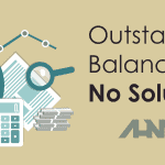 Outstanding Balances without Solution