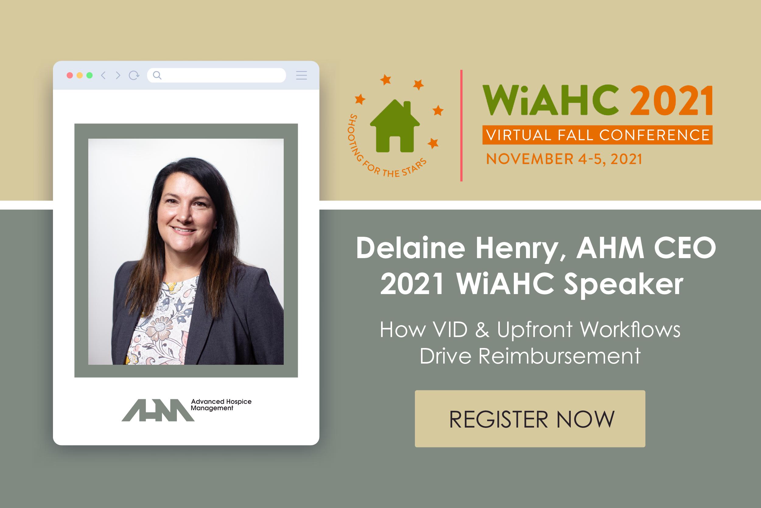 AHM + WiAHC